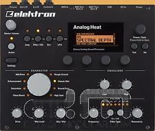 Elektron Analog Heat : NEW : [DETROIT MODULAR]