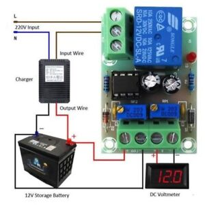 12V-Intelligent-Charger-Module-Power-Supply-Controller-Board-Automatic-Charger
