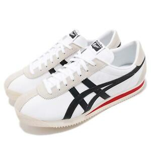 Asics-Onitsuka-Tiger-Corsair-White-Black-Red-Men-Women-Shoe-Sneaker-1183A357-100