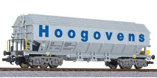 """Liliput L 235561 H0 Wagen für Tonerde-Transport Ep.V DC NS /""""Hoogovens/"""""""
