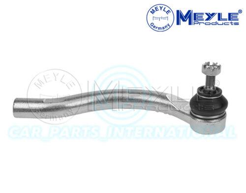 Front Axle Left Part No TRE Meyle Germany Tie // Track Rod End 31-16 020 0015
