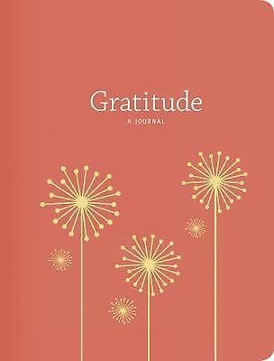 GRATITUDE Journal Catherine Price NEW book blessings quotes reflections years