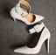 Womens-Pointed-Toe-Ankle-Strap-Party-Evening-Plus-Stiletto-High-Heel-Pump-Shoes thumbnail 9
