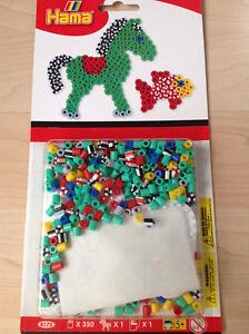 UnabhäNgig Bügelperlen Mit Stiftplatten Preisnachlass Basteln & Kreativität Spielzeug