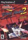 IHRA Motorsports Drag Racing 2 (Sony PlayStation 2, 2002)