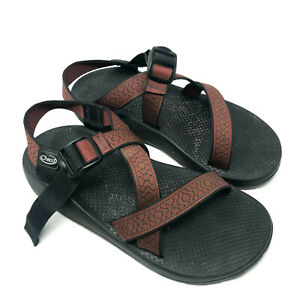 Mens-Chaco-Hiking-Footwear-Sport-Sandals-Size-10