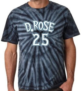 5f6afd4cd36 Image is loading Tie-Dye-Derrick-Rose-Minnesota-Timberwolves-034-D-