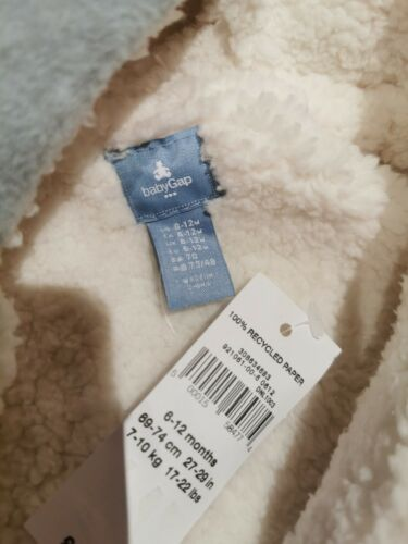 Gap Footmuff 6-12 Months BRAND NEW WITH TAGS