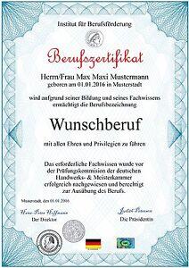 Berufszertifikat-Urkunde-Zeugnis-personalisiert-und-faelschungssicher