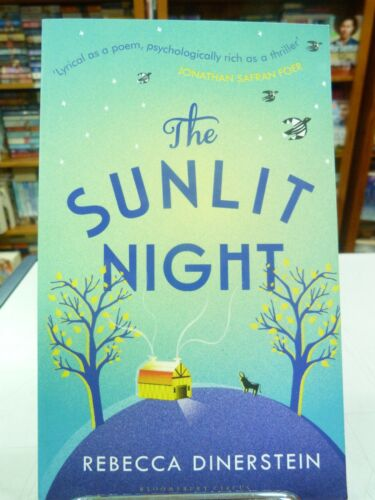 1 of 1 - The Sunlit Night by Rebecca Dinerstein (Paperback, 2015)