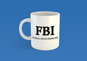 For that federal boob inspectors