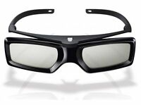Sony Active 3d Glasses For Kdl-46w900a / Kdl-55w900a / Kdl-65w850a
