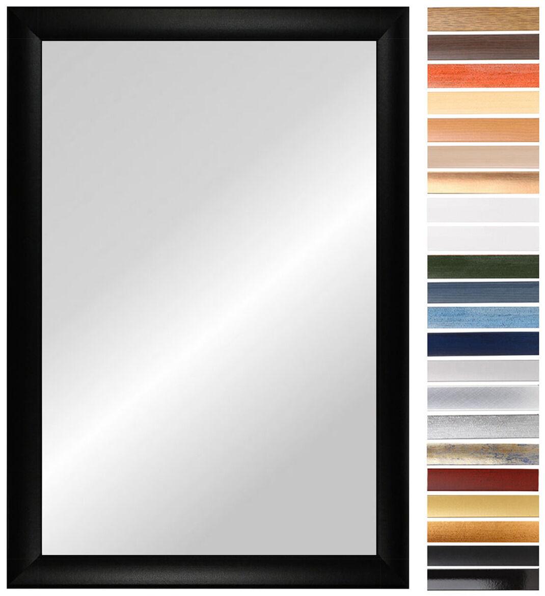 OLIMP Spiegelrahmen 65 x 125 cm Spiegel Wandspiegel Badspiegel - Top Qualität