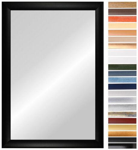 OLIMP Spiegelrahmen 45 x 110 cm Spiegel Wandspiegel Badspiegel - Top Qualität