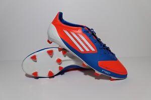 timeless design 62b98 f92aa Details about Adidas F50 adizero TRX FG (ref: Pogba 18.1 18+ SL Absolute  Mania LZ Pulse Ace)