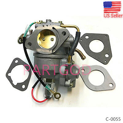 Grebest Carburetor Other Vehicle Parts Carburetor Carburetor Tractor Carb for Kohler CV730 CV740 25HP 27HP Engine 24853102-S