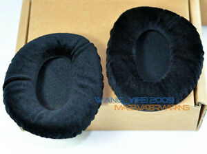 Velour-Velvet-Replacement-Ear-Pad-Cushion-For-RS160-RS170-RS180-Headphones