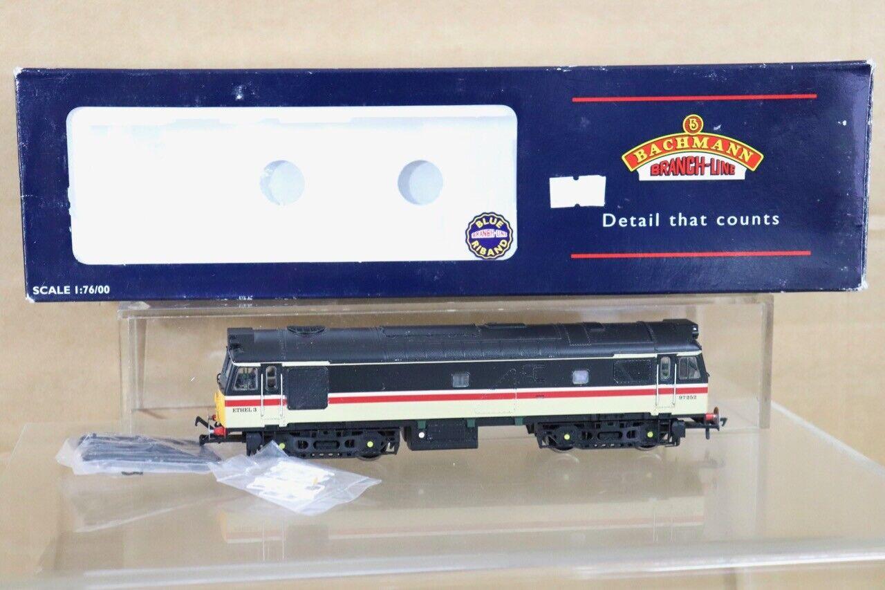 Bachmann 32-411 Re Bemalt Derby Sulzer Br Intercity Klasse 97 Diesel Lokomotive
