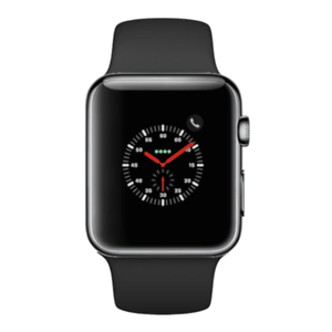 Apple-Watch-3-Stainless-Steel-LTE-42mm-Space-Black-Black-Sport-Band