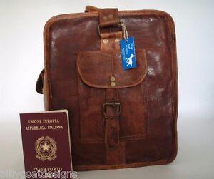 Handmade-Goat-Leather-24-034-Duffel-Sports-Gym-Bag-DL-R-Billy-Goat-Designs