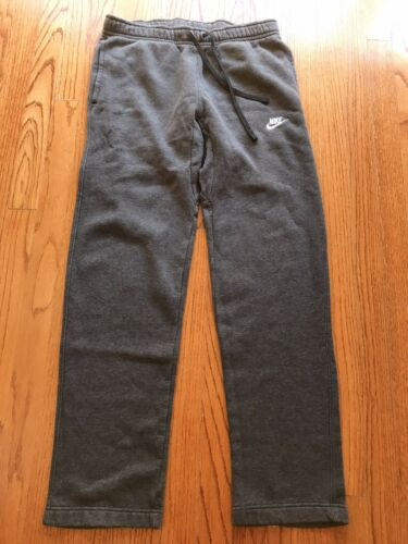Vintage mens Nike sweatpants Medium