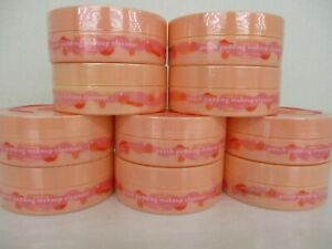 10-PEACH-SLICES-PEACH-PUDDING-MAKEUP-CLEANSER-3-38-OZ-EACH-BB-2415