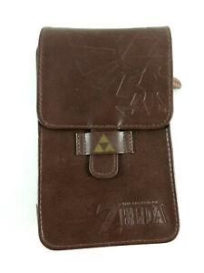 Nintendo-3DS-Pochette-Housse-The-Legend-Of-Zelda-Adventurer-039-s-Pouch-Envoi-suivi