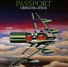 Cross Collateral by Passport | CD | condition very good