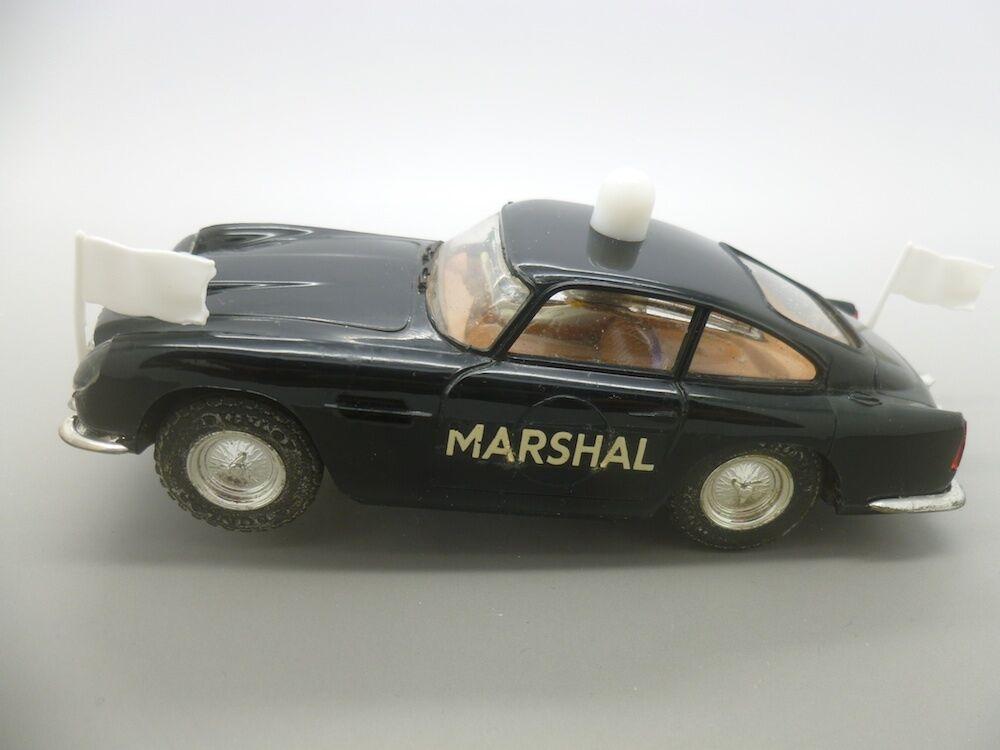Scalextric Rare Marshal Car C68 E 5 Boxed