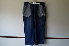 "Platinum Fubu Fat Albert and the Junkyard Gang - 42"" Waist - Denim Jeans"
