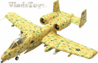 F-toys 1:144 Us Attackers Collection (3c) A-10 Thunderbolt Ii 66 Wps Ftc3973