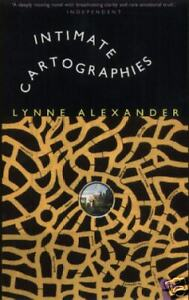 INTIMATE-CARTOGRAPHIES-LYNNE-ALEXANDER-0715630954