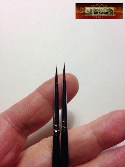 Loew Cornell 7050 Script Liner Size 18//0