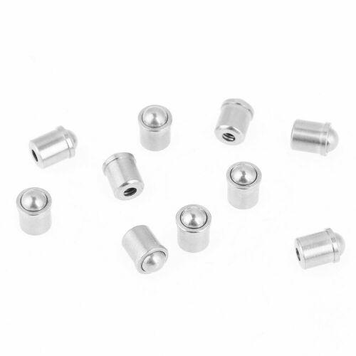 5pcs Woodworking Cutter Drill Bits Rotary Rasp HSS Grinding Head Power Tool CG