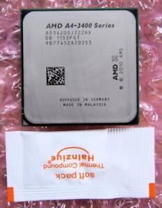 AMD-A4-3420-AD3420OJZ22HX-Dual-Core-2-8GHz-Socket-FM1-CPU-Radeon-HD-6410D-GPU