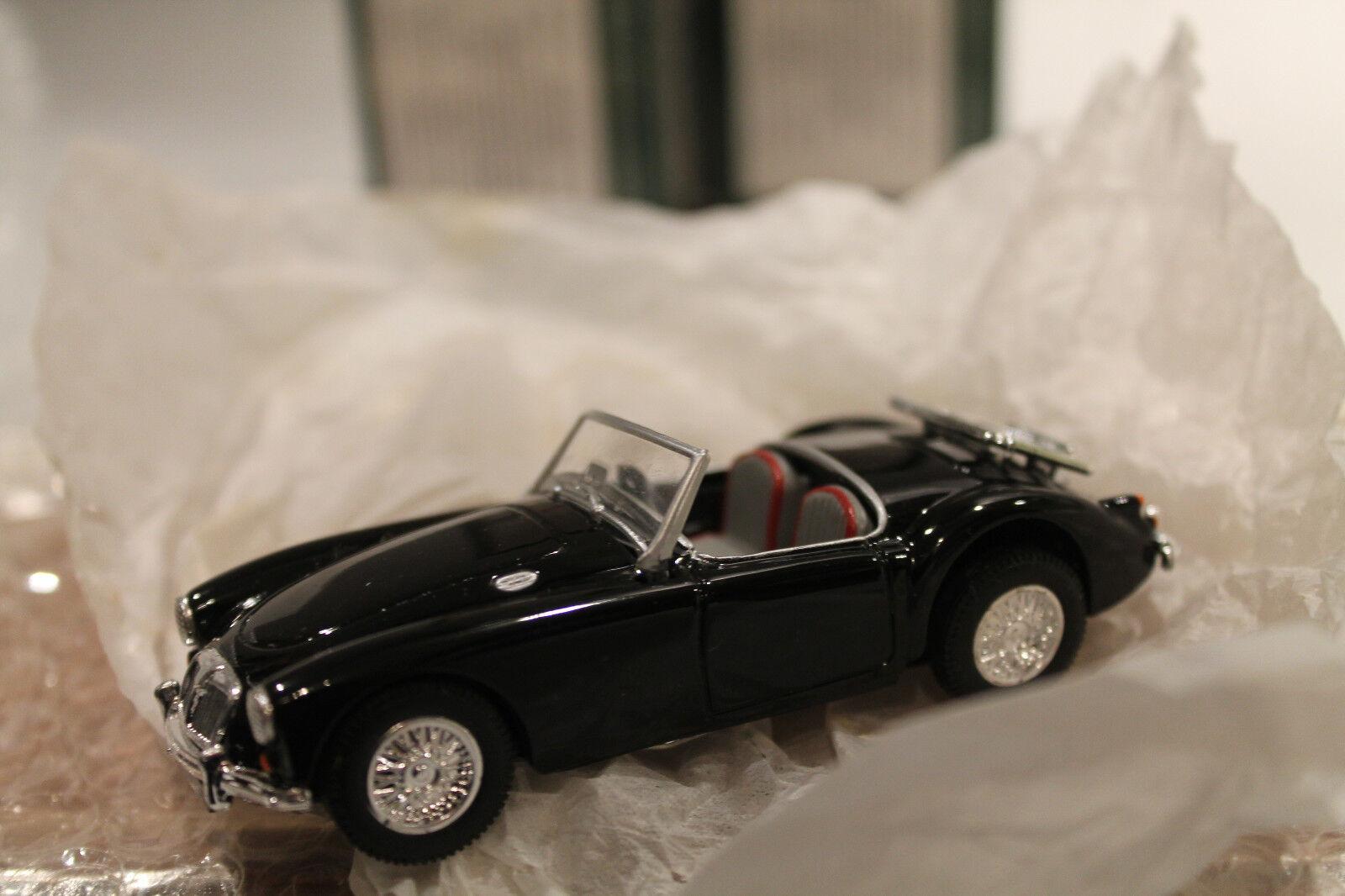 CORGI TOYS  CLASSIC BRITISH SPORTS CARS SET  8 MODELLE  OVP  MINT  1 43