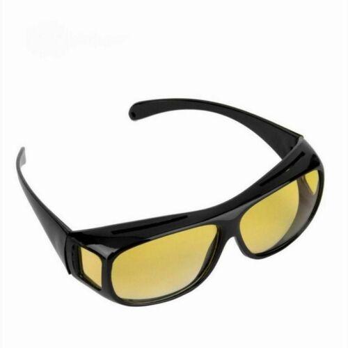 Night Vision Sunglasses Polarized Night Sight HD Glasses Driving Anti Glare US