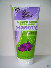 Queen Helene Grape Seed Extract Peel Off Masque 170g cleans clogged pores