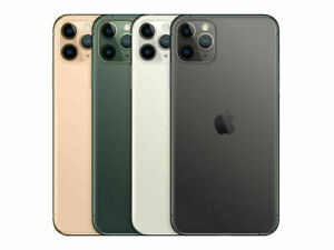 Apple-iPhone-11-PRO-64-GB-Silber-Gold-Spacegrau-Nachtgruen-WOW-OHNE-VERTRAG