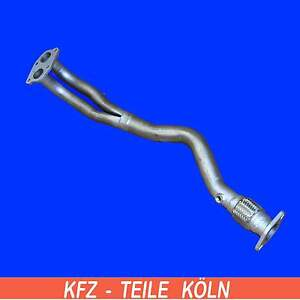 LANCIA-DEDRA-DELTA-Fiat-Coupe-1-8-Y-Pipe-Flexible-tuyau