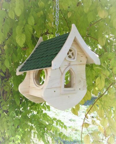 Vogelhaus Liselle Bausatz Vogelhaus Wetterfest Vogelfutterhaus Bastelsatz
