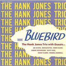 BLUEBIRD / HANK JONES (see the track list below)