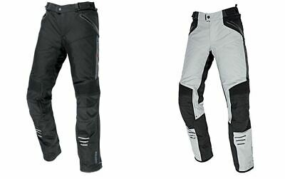 iXS Nima Evo Textile Lightweight Motorcycle Riding Pant