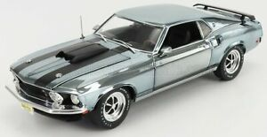 HIGHWAY61 1/18 FORD USA | MUSTANG BOSS 429 COUPE 1969 - JOHN WICK MOVIE I | C...