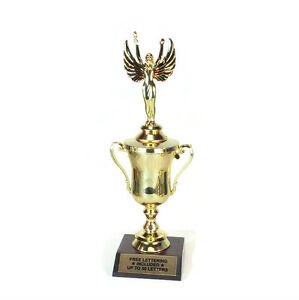Victory-Cup-Trophy-Female-Figure-Winner-Victor-Achievement-Free-Lettering
