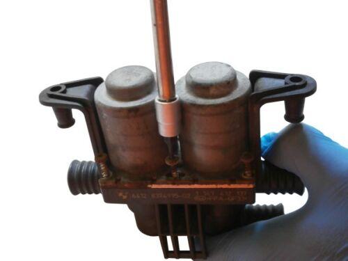 BMW E38 E39 E46 E60 E61 E63 E65 E66 X3 X5 Kit de reparación de válvula de control del calentador de agua