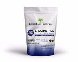 CREATINE-HYDROCHLORIDE-HCL-454g-PHARMACEUTICAL-GRADE-FREE-P-amp-P