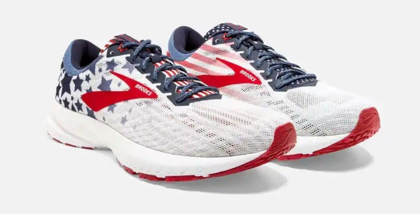BrooksLaunch 6 Running scarpe da ginnastica Men's  Lifestyle scarpe USA Pack  vendita calda