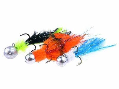 depredadores spinning señuelo COLORES! para lucioperca Spinmad Kogut 12g
