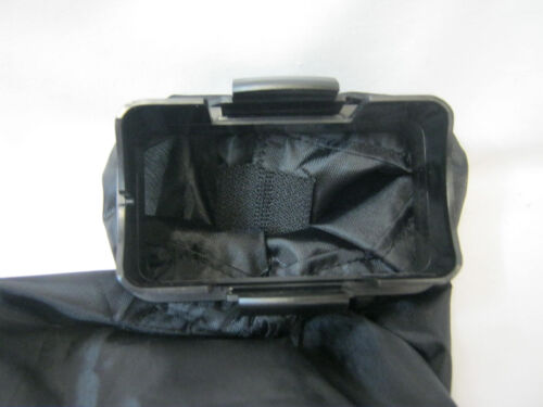 New Replacement Nylon Black Blower Leaf Vac Bag Ryno BV2530 VB250